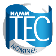 NAMM TEC Awards 2020 Nominee